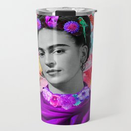 Freeda | Frida Kalho Travel Mug