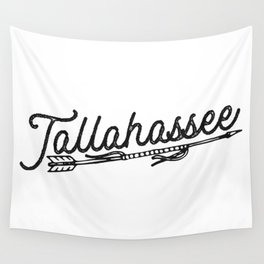 Tallahassee Wall Tapestry
