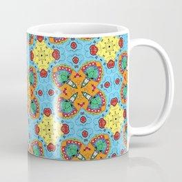 color out Coffee Mug