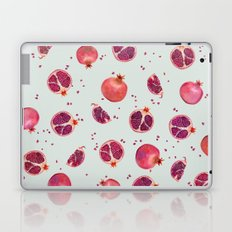 POMEGRANATE Laptop & iPad Skin