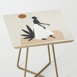 Dance Side Table