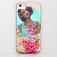 Going Floral  Slim Case iPhone 5c