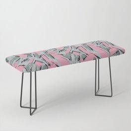 Hopper Pattern Bench
