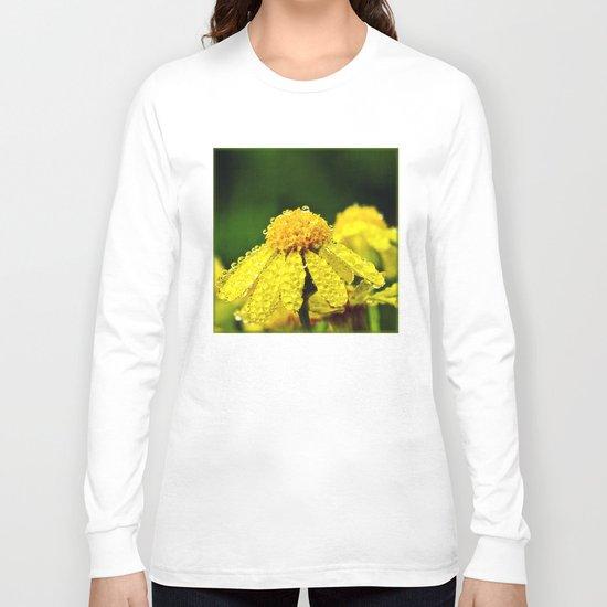 dewy Long Sleeve T-shirt