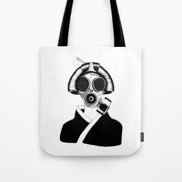 Geisha II Tote Bag