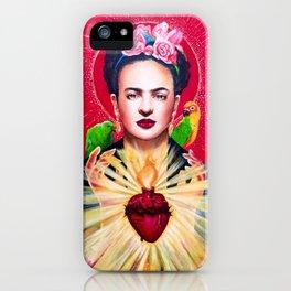 Amada iPhone Case