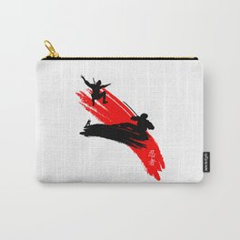 Ninjas Carry-All Pouch
