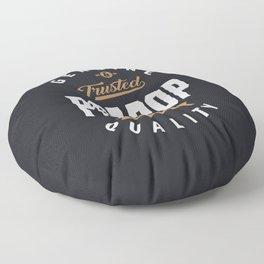 Pop Pop Premium Quality Floor Pillow