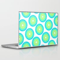 geo Laptop & iPad Skins featuring Geo by Anchobee