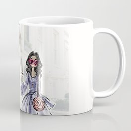 Stylish Mini Me Coffee Mug
