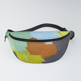 Palette for young people Fanny Pack