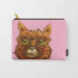 LlamaCat Carry-All Pouch