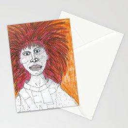 Inside I Scream Stationery Cards