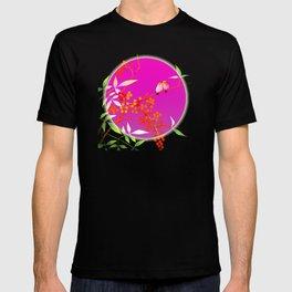 birdies romancing T-shirt