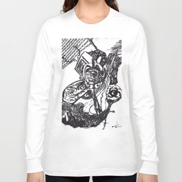 Destroyer of Worlds Long Sleeve T-shirt