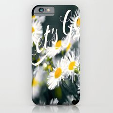 Lets GO Slim Case iPhone 6s