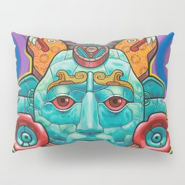 +K7 Xochicoatl Pillow Sham
