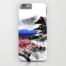 Japan - Fuji iPhone 6s Slim Case