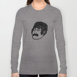 John. Long Sleeve T-shirt