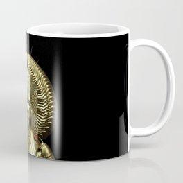 Egyptian Mask Coffee Mug