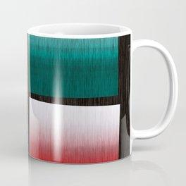 Abstract Composition 505 Coffee Mug