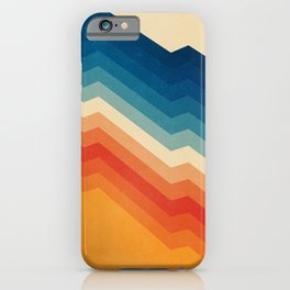 Barricade iPhone Case