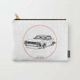 Crazy Car Art 0204 Carry-All Pouch