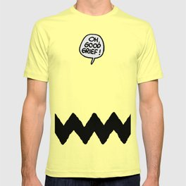 CHARLIE CHEVRON T-shirt