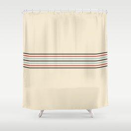 Hisamichi Shower Curtain