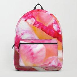Tie-Dye Rose Backpack
