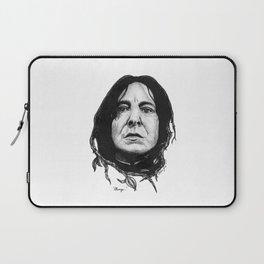 Severus Snape Laptop Sleeve