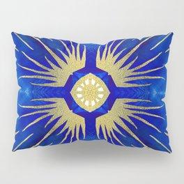Azulejos - Portuguese Tiles Pillow Sham