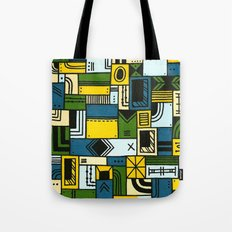 Right On Tote Bag