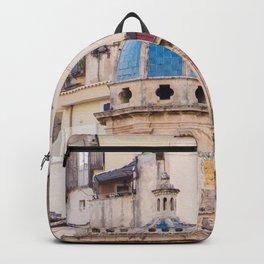Ragusa Ibla Backpack