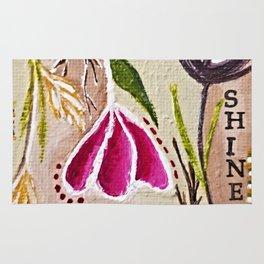 Shine by Artsee Spree Rug