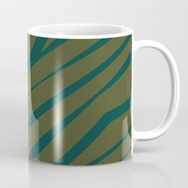 Stripped Coffee Mug