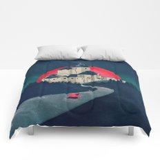 Tarabas Comforters
