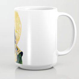 Loki of Asgard Coffee Mug
