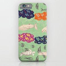 Coral  Slim Case iPhone 6s