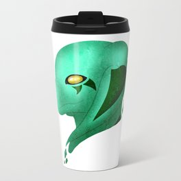 Mento Profile Metal Travel Mug