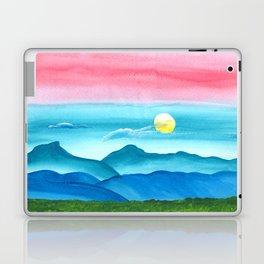 Autumn Moon Festival Laptop & iPad Skin