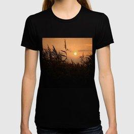 Last Flight of the Day T-shirt