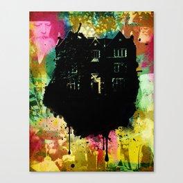 770 Canvas Print