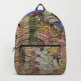Merced Mary Backpack