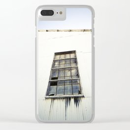 urban decayed Clear iPhone Case