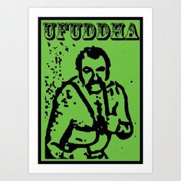 Ufuddha Orig Art Print