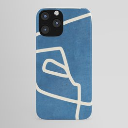 abstract minimal 57 iPhone Case