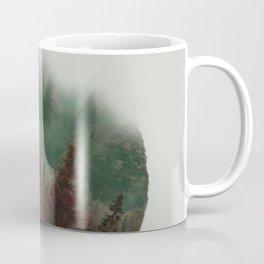 Bear Forest #socity6 #buyart #homedecor Coffee Mug