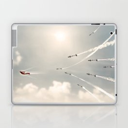 IRONMAN - Fly Boy Laptop & iPad Skin