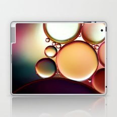 Oil On Water Colourful Laptop & iPad Skin